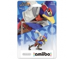 Nintendo Amiibo Falco Figure - New