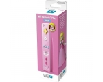 Wii U Remote Controller Plus Peach - New