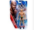 Cesaro Wrestlemania 32 - WWE Action Figure