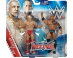 Ric Flair and The Rock Wrestlemania 32 - WWE Act..