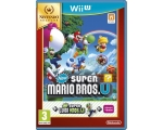 New Super Mario Bros Game + New Super Luigi Sele..