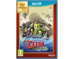 The Legend of Zelda The Wind Waker HD Selects - ..
