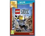 Lego City Undercover Game Selects - NEW - Ninten..