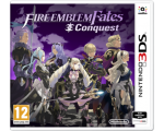 Fire Emblem Fates Conquest - Used - Nintendo 3DS