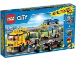 Lego City 3 in 1 Car Transporter - 66523