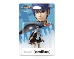 Nintendo Amiibo Marth Figure - New