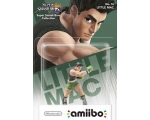 Nintendo Amiibo Little mac Figure - New