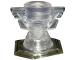 Disney Infinity 2.0 piston cup trophy Crystal