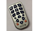 Playstation 2 Slim DVD Remote Used