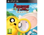 Adventure Time Finn and Jake Investigations - Us..