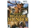 Cabelas Big Game Hunter - Used - Nintendo Wii