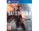 Battlefield 1 - NEW - Playstation 4