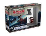 Star Wars X-Wing Miniatures Game - Imperial Vete..