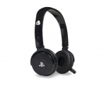 CP-01 Stereo Gaming Headset - Black - New
