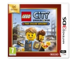 LEGO City Undercover The Chase Begins  Nintendo ..