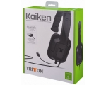 Tritton Wired Kaiken Stereo Headset - New