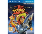 Jak And Daxter Trilogy - New - PS Vita