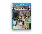 Minecraft: Wii U Edition - NEW - Nintendo Wii U