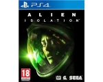 Alien Isolation - Used - Playstation 4