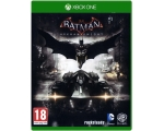 Batman Arkham Knight - Used - Xbox One