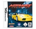 Asphalt Urban GT - Used - Nintendo DS
