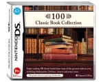 100 Classic Book Collection - Used - Nintendo DS