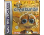 Creatures - Used - Gameboy Advance