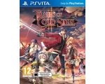 The Legend of Heroes Trails of Cold Steel - New ..