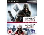 Assassins Creed Brotherhood & Revelation - Used ..