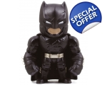 Batman v Superman Metals Die Cast Figure Armored..