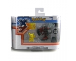 Pokemon Legendary Yveltal and Pikachu 2 Pack