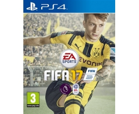 FIFA 17 - Used - Playstation 4