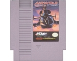 Airwolf - Used - NES