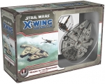 Star Wars X-Wing Miniatures Game - Heroes of the..