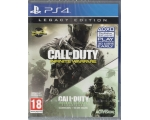 Call of Duty Infinite Warfare Legacy Edition - N..
