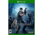 Resident Evil 4 - NEW - Xbox One