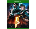 Resident Evil 5 - NEW - Xbox One