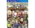 Aegis of Earth Protonovus Assault - New - PS Vita