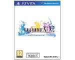 Final Fantasy X / X-2 HD - New - PS Vita