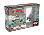 Star Wars X-Wing Miniatures Game -  U-Wing