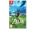The Legend of Zelda Breath of the Wild - Used - ..