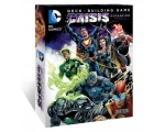 DC Deck Building Game - Crisis Expansion Pack 3