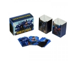 Marvel Dice Masters Worlds Finest Deck Box