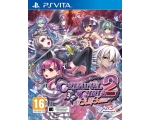 Criminal Girls 2 Party Favors - New - PS Vita