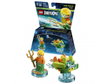 LEGO Dimensions Aquaman Fun Pack 71237 - New