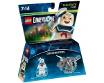 LEGO Dimensions Ghostbusters Stay Puft Fun Pack ..