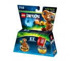 LEGO Dimensions E.T. Fun Pack 71258