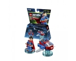 LEGO Dimensions DC Comics Superman Fun Pack 7123..