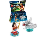 LEGO Dimensions DC Comics Wonder Women Fun Pack ..