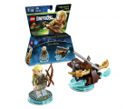LEGO Dimensions The Lord of the Rings Legolas Fu..